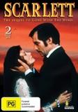 Scarlett (2 Disc Set) DVD