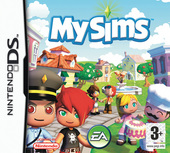 MySims for Nintendo DS