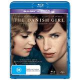 The Danish Girl on Blu-ray