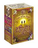 Ever After High: The Storybox of Legends Box Set by Shannon Hale