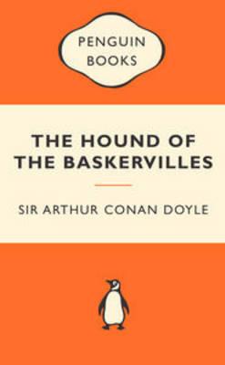 The Hound of the Baskervilles (Popular Penguins) by Arthur Conan Doyle