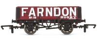 Hornby: 5 Plank Wagon 'Farndon'