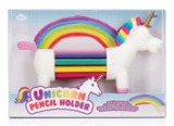 Unicorn - Rainbow Pencil Set