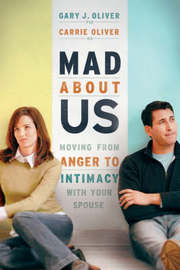 Mad About Us by Gary J. Oliver