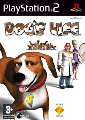 Dog's Life for PlayStation 2