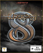 Wizardry 8 for PC Games
