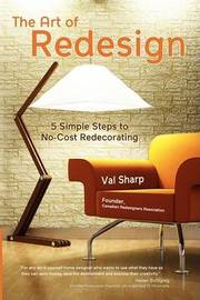 The Art of Redesign by Val Sharp image