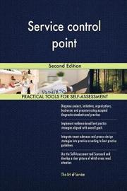 Service Control Point Second Edition by Gerardus Blokdyk image