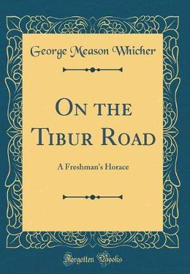 On the Tibur Road by George Meason Whicher image