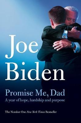 Promise Me, Dad by Joe Biden image