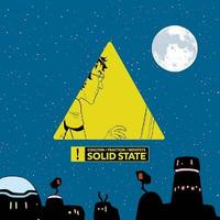 Solid State Signed Edition by Jonathan Coulton
