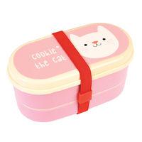 Bento Box - Cat