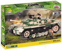 Cobi: Small Army - Sd.Kfz. 167 Sturmgeschütz IV (Stug IV)