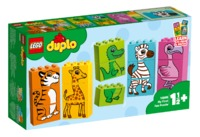 LEGO DUPLO: My First Fun Puzzle (10885)