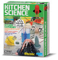 4M: Kidz Labs - Kitchen Science