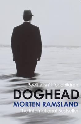 Doghead by Morten Ramsland image