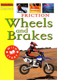 Friction: Wheels and Brakes image