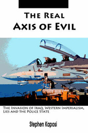 The Real Axis of Evil by Stephen Kaposi image
