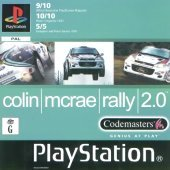 Colin McRae Rally 2.0 for