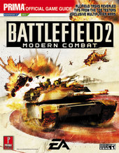 Battlefield 2: Modern Combat - Prima Official Guide for PS2