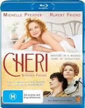 Cheri on Blu-ray