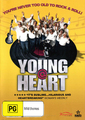 Young @ Heart DVD