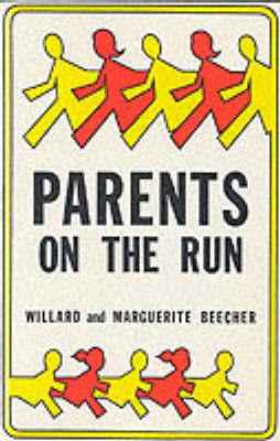 Parents on the Run by Marguerite Beecher image