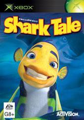 Shark Tale for Xbox