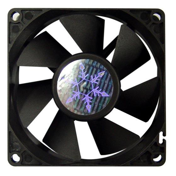 SilverStone FN81 Case Fan 80mm