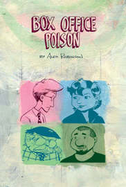 Box Office Poison by Alex Robinson image