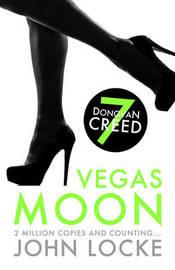 Vegas Moon by John Locke