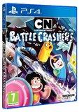 Cartoon Network: Battle Crashers for PS4