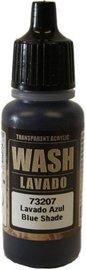 Vallejo 207 Blue Wash 17ml