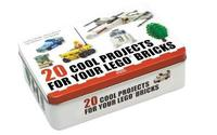 20 Cool Projects for Your Lego(r) Bricks by Heel Erlag