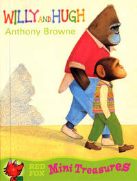 Willy And Hugh by Anthony Browne image
