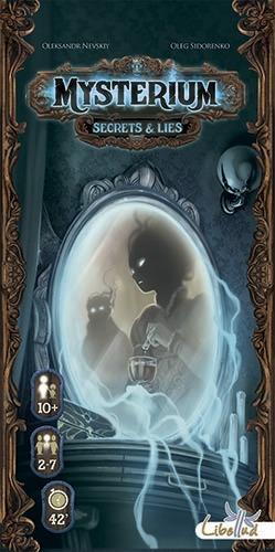 Mysterium: Secrets & Lies image