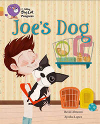 Joe's Dog by David Almond