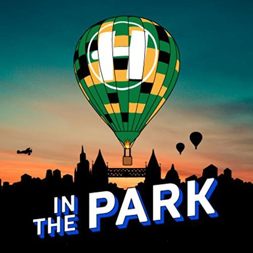 Hospitality In The Park 2017 by Various Artists image