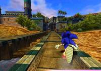 Sonic and the Secret Rings for Nintendo Wii image