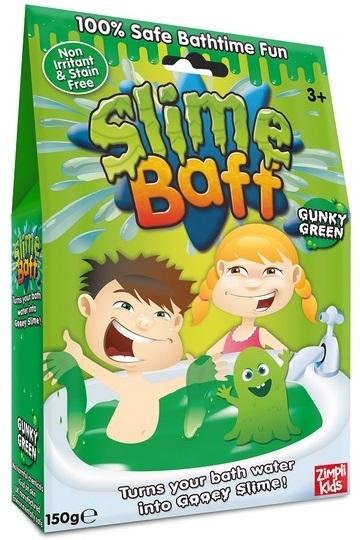 Slime Baff - Gunky Green image