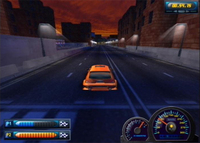 Drag Racer USA for PlayStation 2 image