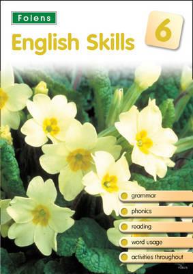 English Skills: Bk. 6