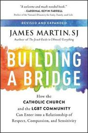 Building A Bridge by James Martin