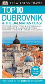Top 10 Dubrovnik and the Dalmatian Coast by DK Travel