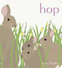 Hop by Jorey Hurley image