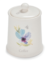 Cooksmart: Chatsworth Ceramic Coffee Canister