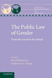 Connecting International Law with Public Law