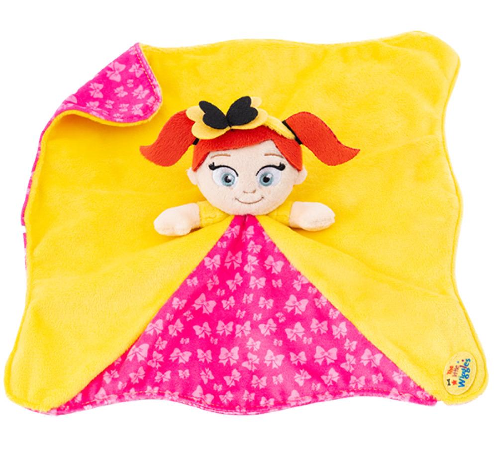 Little Wiggles: Comfort Blanket - Emma image