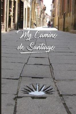 My Camino de Santiago by Wonderful Memos