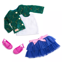 Our Generation: Regular Outfit - Ruffle Skirt & Sweater